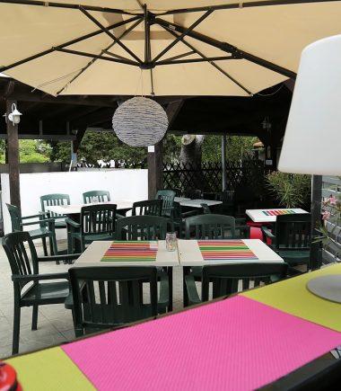 Camping à Agde avec Snack-bar