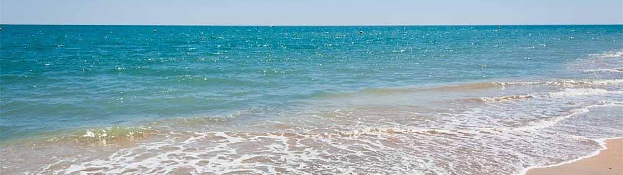 plage Hérault